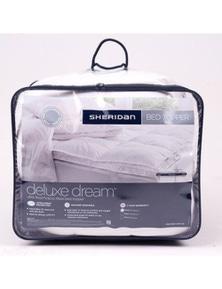 Sheridan Deluxe Dream Mattress Topper