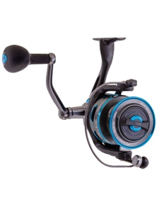 Rovex 24700 Bigboss III Spin Reel 4000