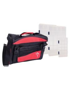 Jarvis Walker 87027 Lure Bag 3 Box