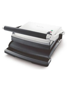 Breville Healthsmart Grill And Press