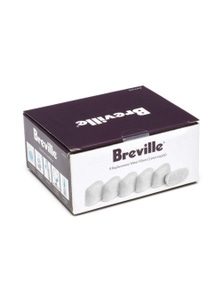 Breville Water Filters 6PK