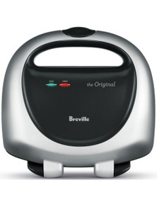 Breville The Original 2 Slice Jaffle Maker Stainless Steel