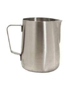 Breville 480ml Stainless Steel Milk Frothing Jug Metal Pitcher