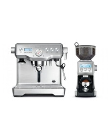 Breville Coffee Maker With Smart Grind
