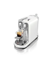 Breville Creatista Plus - Sea Salt
