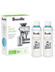 Breville Liquid Descaler Cleaner 2x120ml