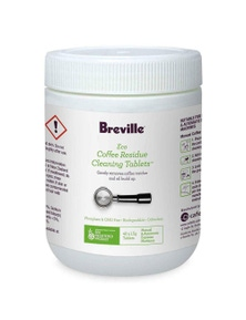 Breville Eco Coffee Residue Cleaner 40PK