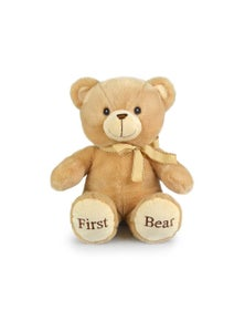 Korimco Lou Bge (D) Kids 40Cm Soft Bear Toy 3Y+