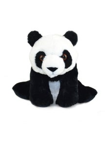 Korimco Panda Chi Chi Kids 23Cm Soft Toy 3Y+