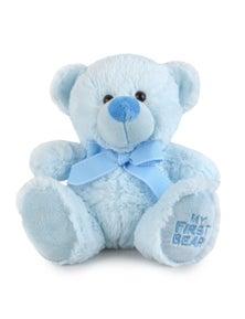 Buddy First Bl (My Buddy) Kids 23Cm Soft Bear Toy 3Y+
