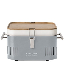 Everdure by Heston Blumenthal Cube Charcoal Portable BBQ
