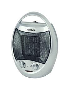 Heller 1500W Electric Ceramic Upright Fan Heater