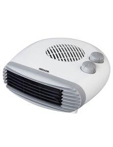Heller 2400W Low Profile Fan Heater