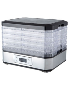 Heller 500W Digital Food Dehydrator