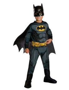 Rubies Batman Classic Childrens Costume