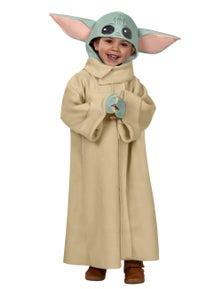 Rubies The Child Costume