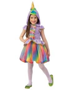 Rubies Unicorn Toddler Childrens Costume