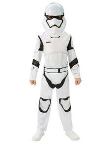 Rubies Stormtrooper Classic Childrens Costume
