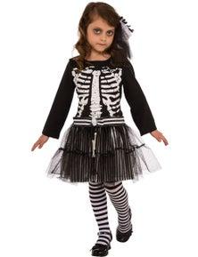Rubies Little Skeleton Childrens Costume