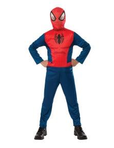Rubies Spider-Man Opp Childrens Costume