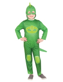 Rubies Gekko Glow In The Dark Childrens Costume