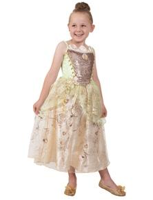 Rubies Tiana Ultimate Princess Dress Child