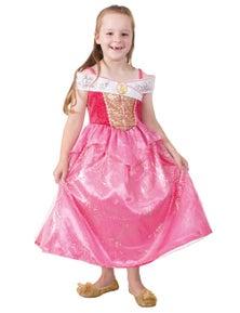 Rubies Sleeping Beauty Ultimate Princess Dress Child