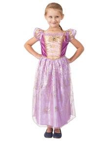 Rubies Rapunzel Ultimate Princess Dress Child