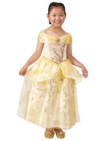 Rubies Belle Ultimate Princess Dress Child
