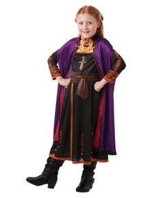 Rubies Anna Frozen 2 Classic Childrens Costume
