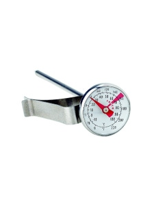 Cuisena Milk Thermometer - 27mm Dial