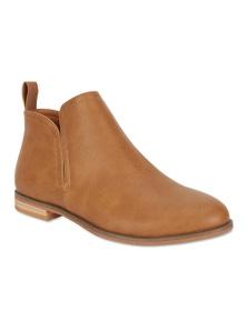 Ravella Earth Boots