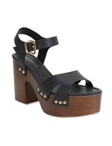 Ravella Post Heels