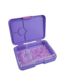 Sachi 4 Compartment Bento Lunchbox Butterflies