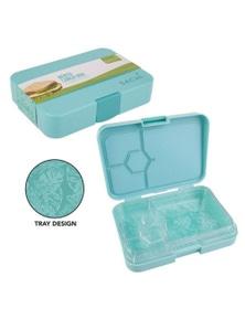Sachi Bento Lunch Box 4 Compartment - Tropical Paradise