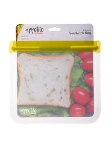 Dline Appetito Reusable Mini Snack Bag 21.5x19.5