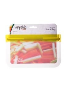 Dline Appetito Reusable Mini Snack Bag 21.5x12.5