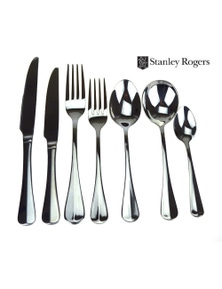 Stanley Rogers Baguette 56pc cutlery set