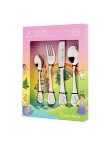 Stanley Rogers Children's Cutlery Set - Fairy Tale
