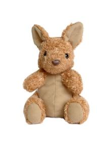 Kangaroo Plush