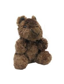 14cm Wombat Plush