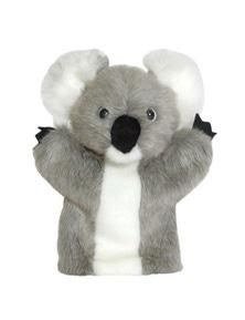25cm Hand Puppet - Koala