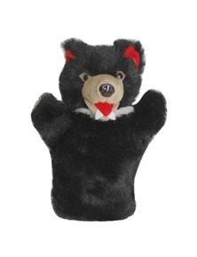 25cm Hand Puppet - Tas. Devil