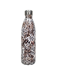 Avanti 750Ml Stainless Steel Insulated Water Bottle - Mb Wild Cat