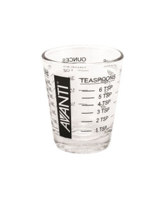 Avanti Measuring Glass 30ml