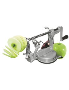 Avanti Apple Peeler Corer & Slicer Machine