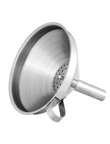Avanti S/S Funnel W/Filter 12cm
