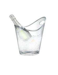 Serroni Fresco Vino Curva Wine Champagne Bucket 4L