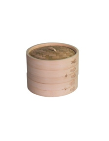 Avanti Bamboo Steamer Basket 20cm