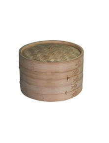 Avanti Bamboo Steamer Basket 25.5cm